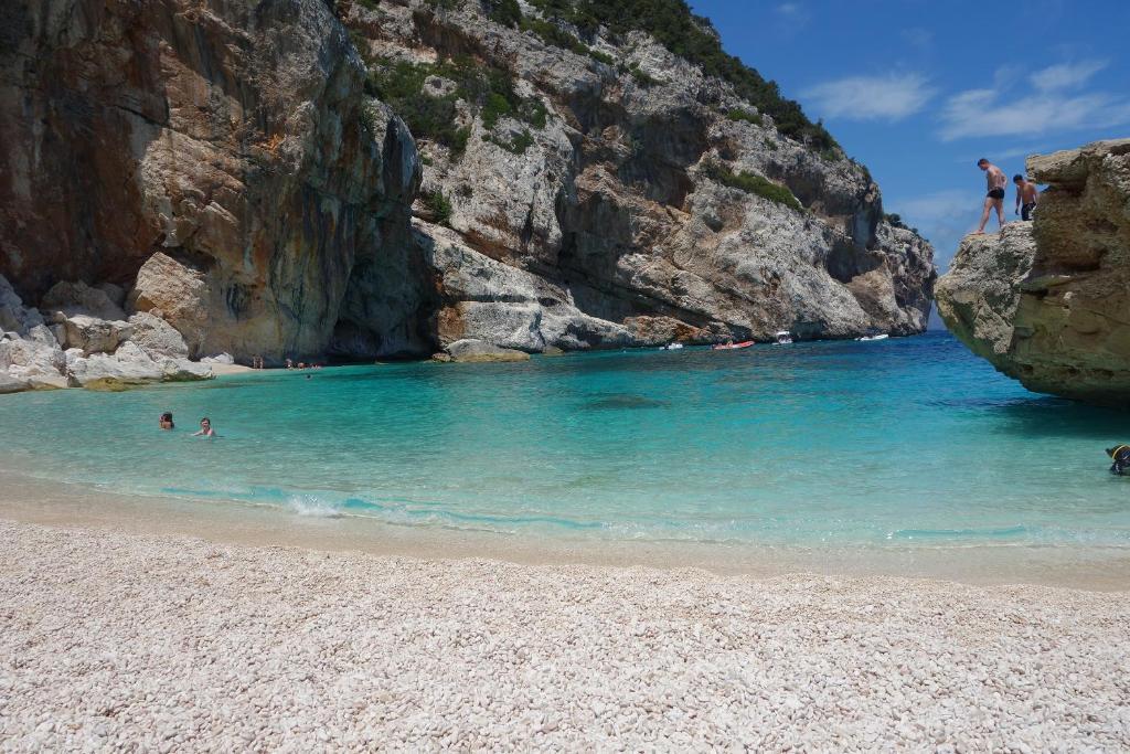 Cala Gonone Sharm Sea View img8
