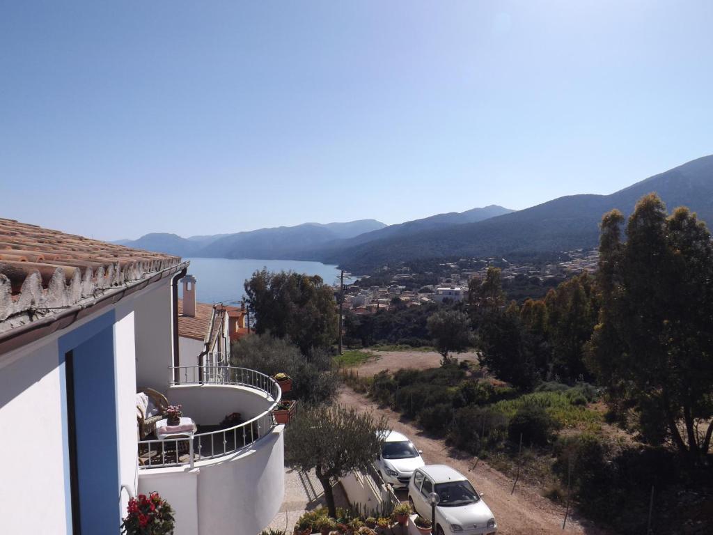 Cala Gonone Sharm Sea View img19
