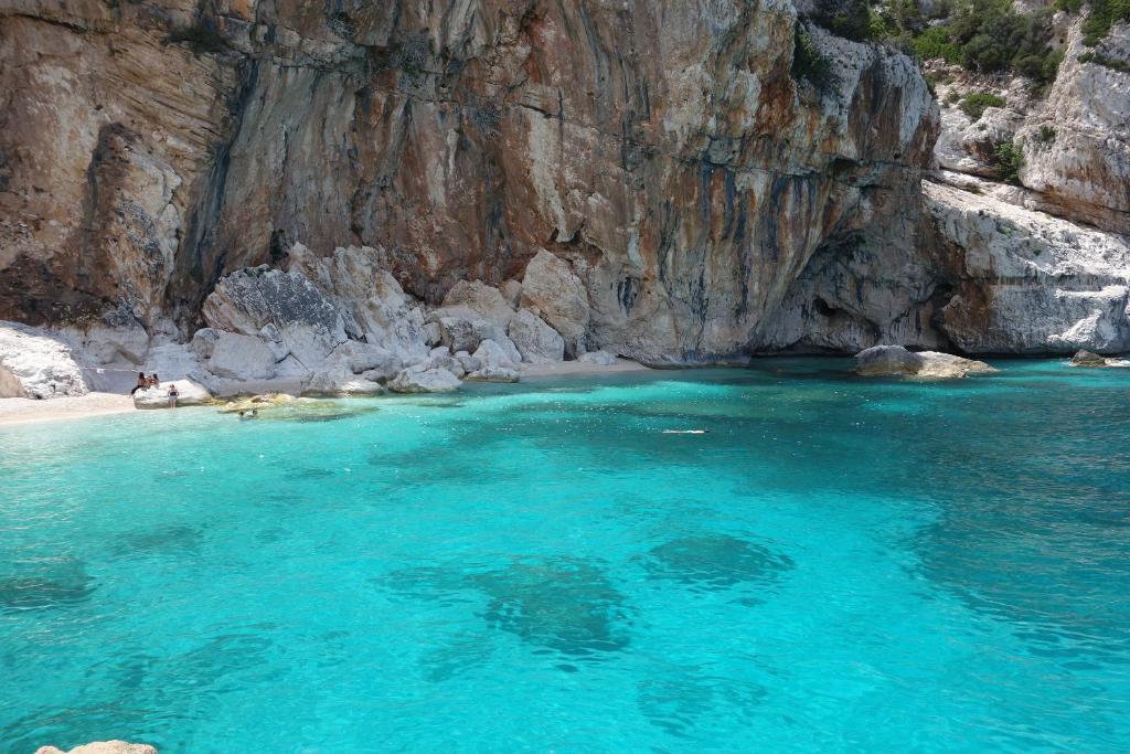 Cala Gonone Sharm Sea View img37