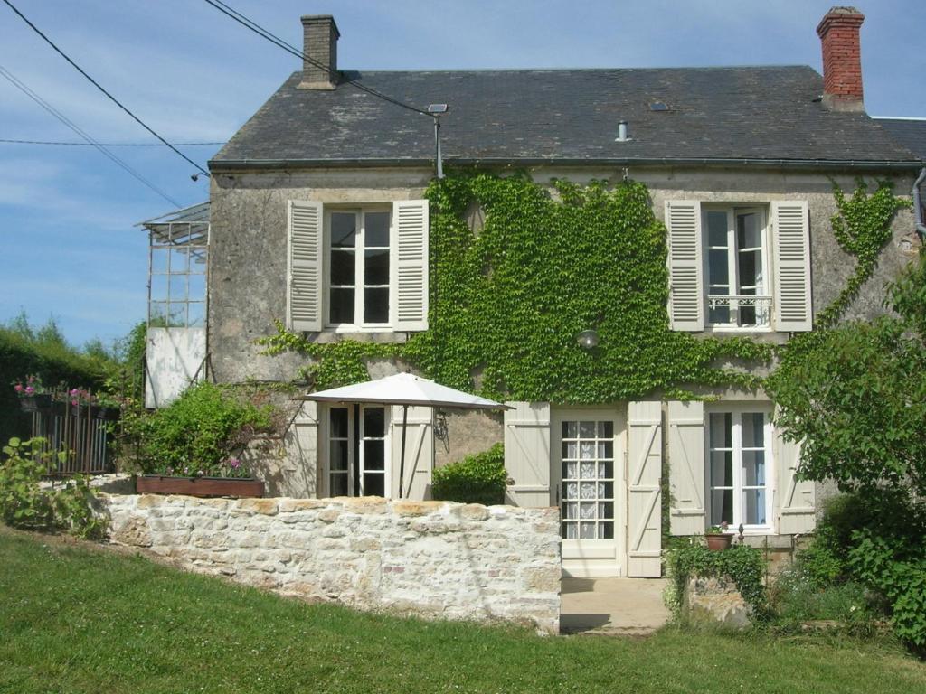 Fontenay-près-Vézelay
