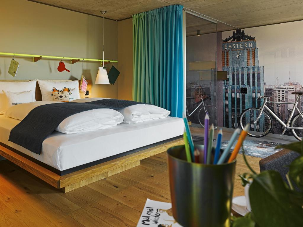 25hours Hotel Langstrasse