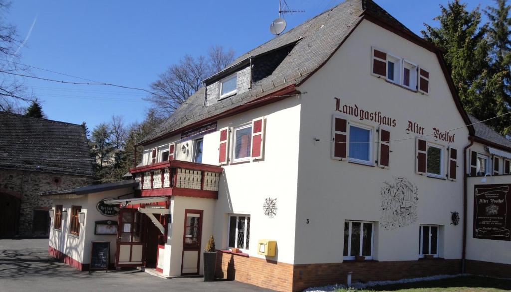 Hotels In Emmelshausen Deutschland