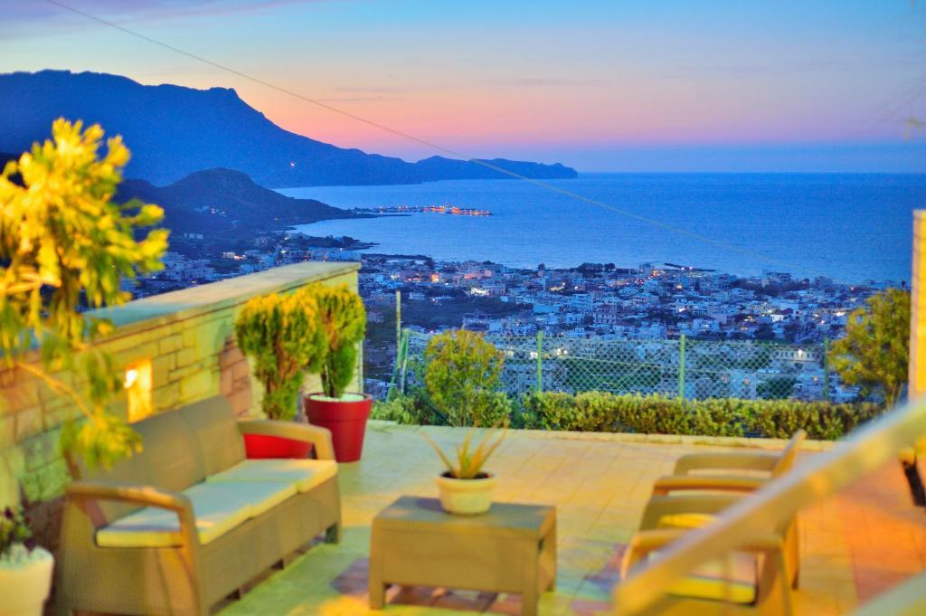 Luxury Apartment Argi