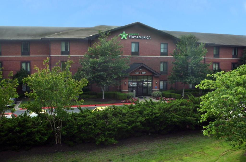 Extended Stay America Suites - Little Rock - West Little Rock