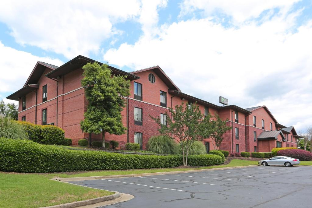 Extended Stay America Suites - Macon - North