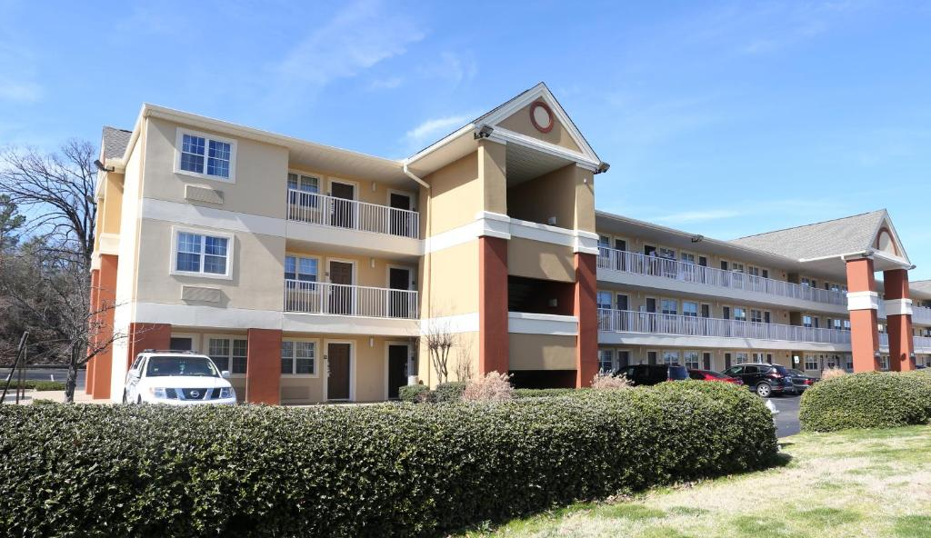 Extended Stay America Suites - Little Rock - Financial Centre Parkway