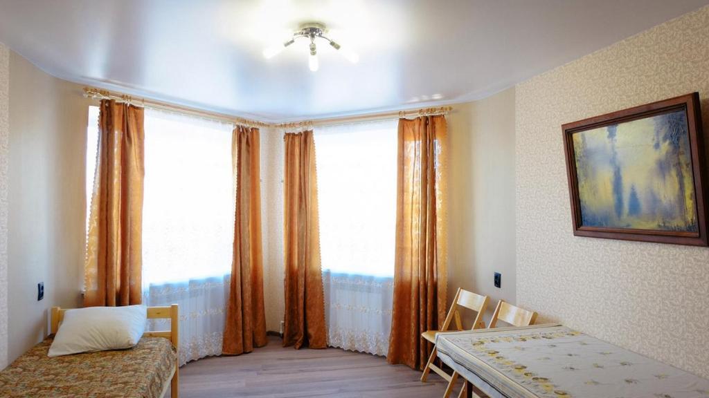 Apartment on Leninskiy prospekt 150