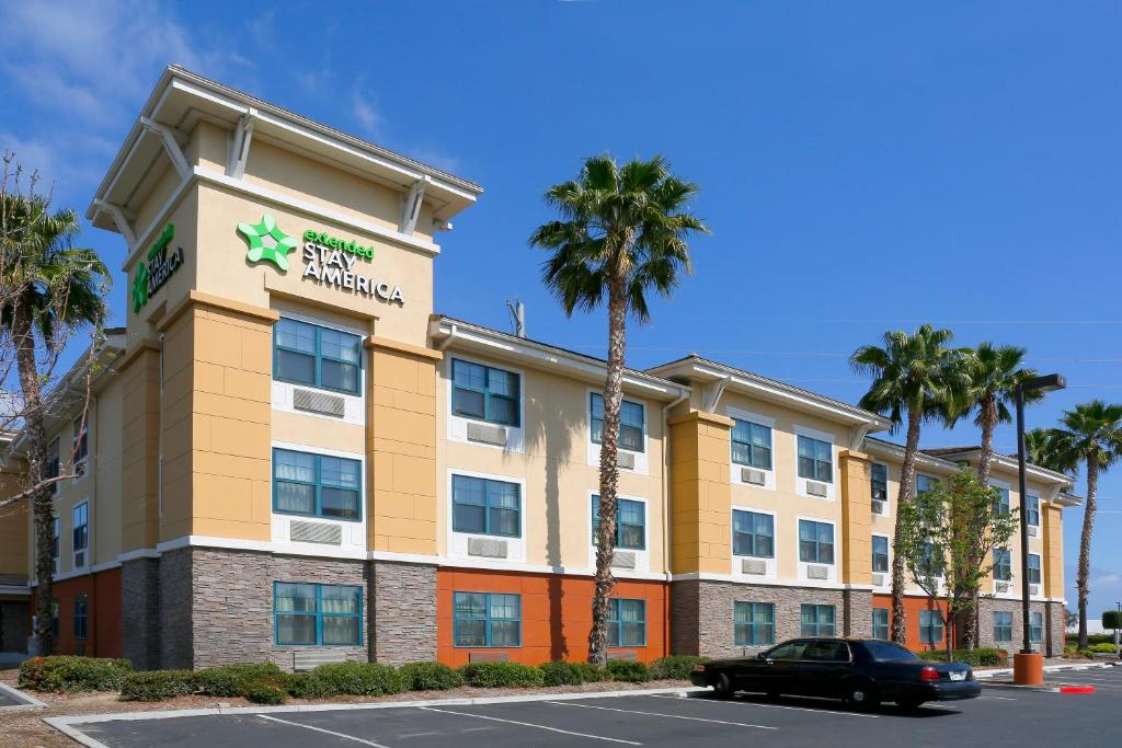 Extended Stay America Suites - Los Angeles - Chino Valley