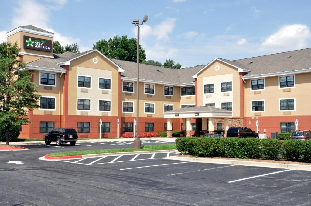 Extended Stay America Suites - Washington, DC - Landover