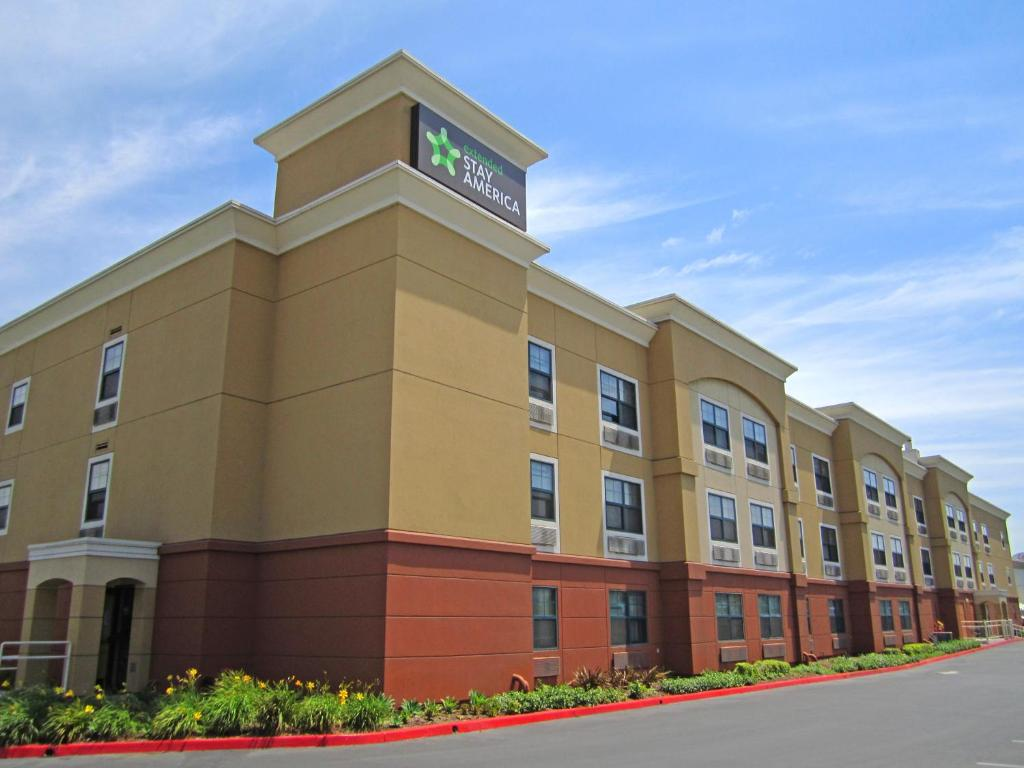 Extended Stay America Suites - Orange County - Anaheim Hills
