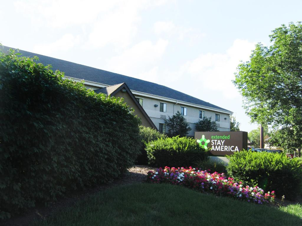 Extended Stay America Suites - Columbus - East