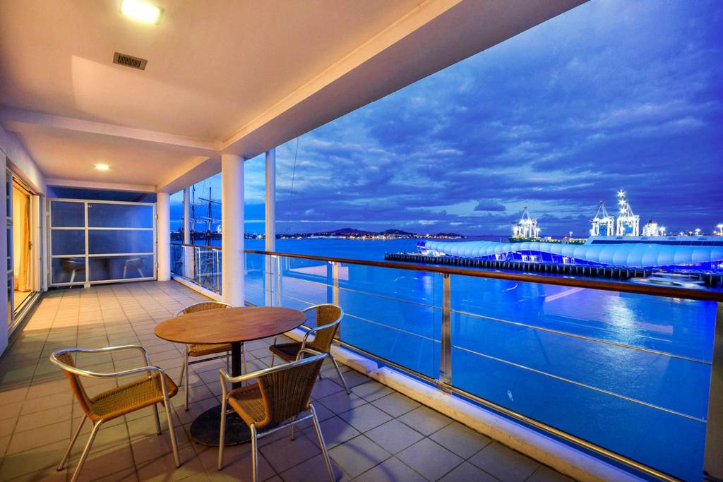 QV Private Waterfront Apartment - Princes Wharf - 379