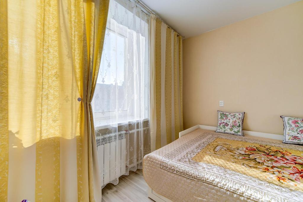 Apartment on Novocherkasskiy prospekt 22/15