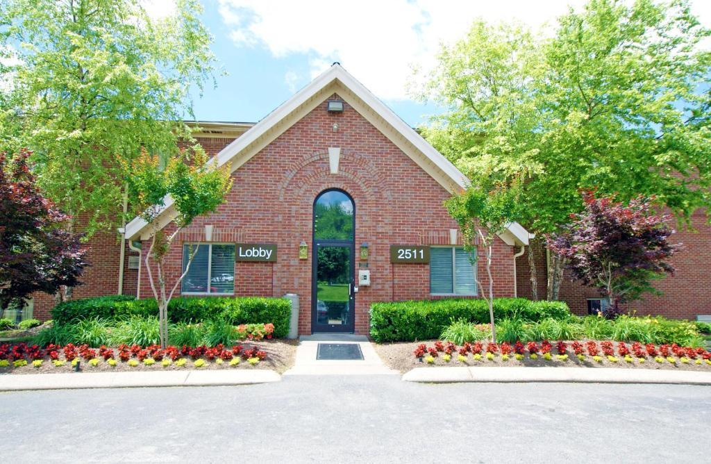 Extended Stay America Suites - Nashville - Airport - Elm Hill Pike