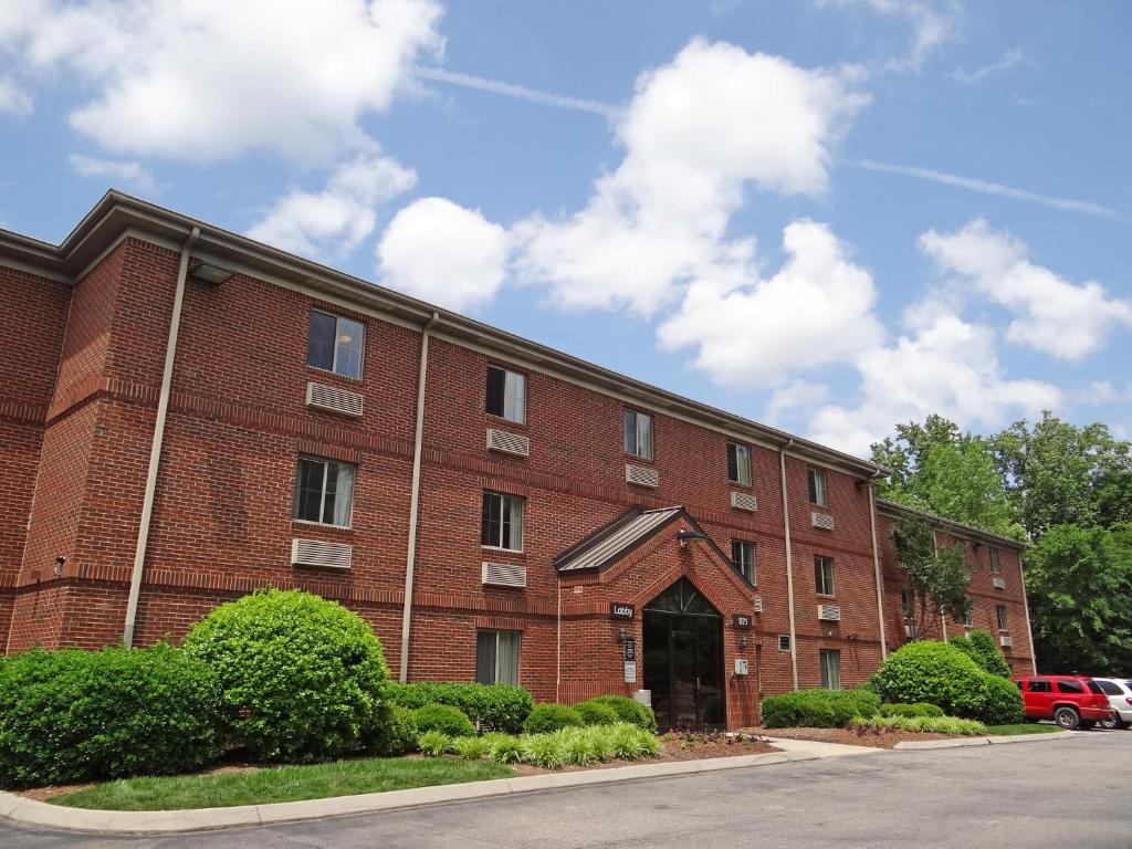 Extended Stay America Suites - Raleigh - North Raleigh - Wake Towne Dr