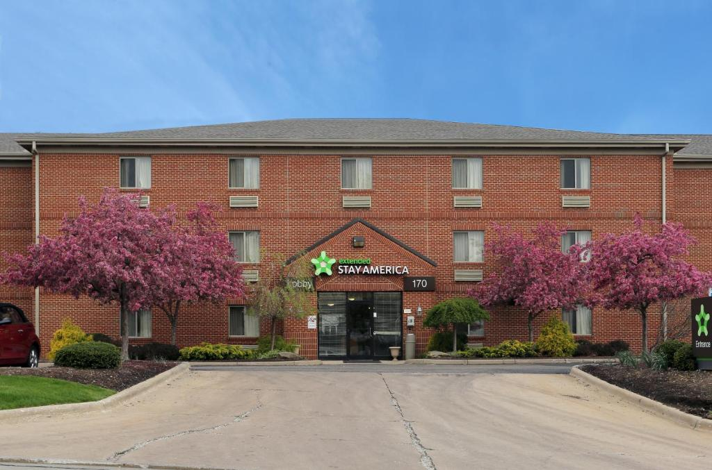 Extended Stay America Suites - Akron - Copley - West
