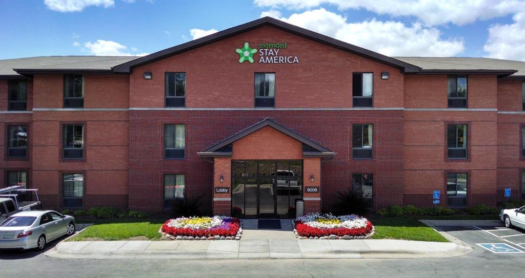 Extended Stay America Suites - Omaha - West