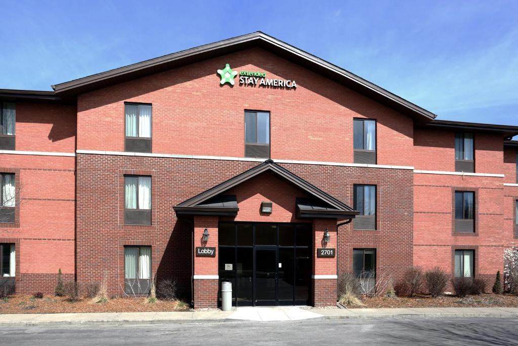 Extended Stay America Suites - Des Moines - West Des Moines