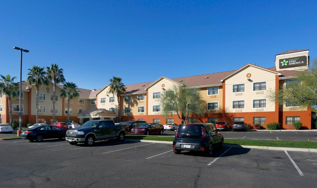 Extended Stay America Suites - Phoenix - Mesa