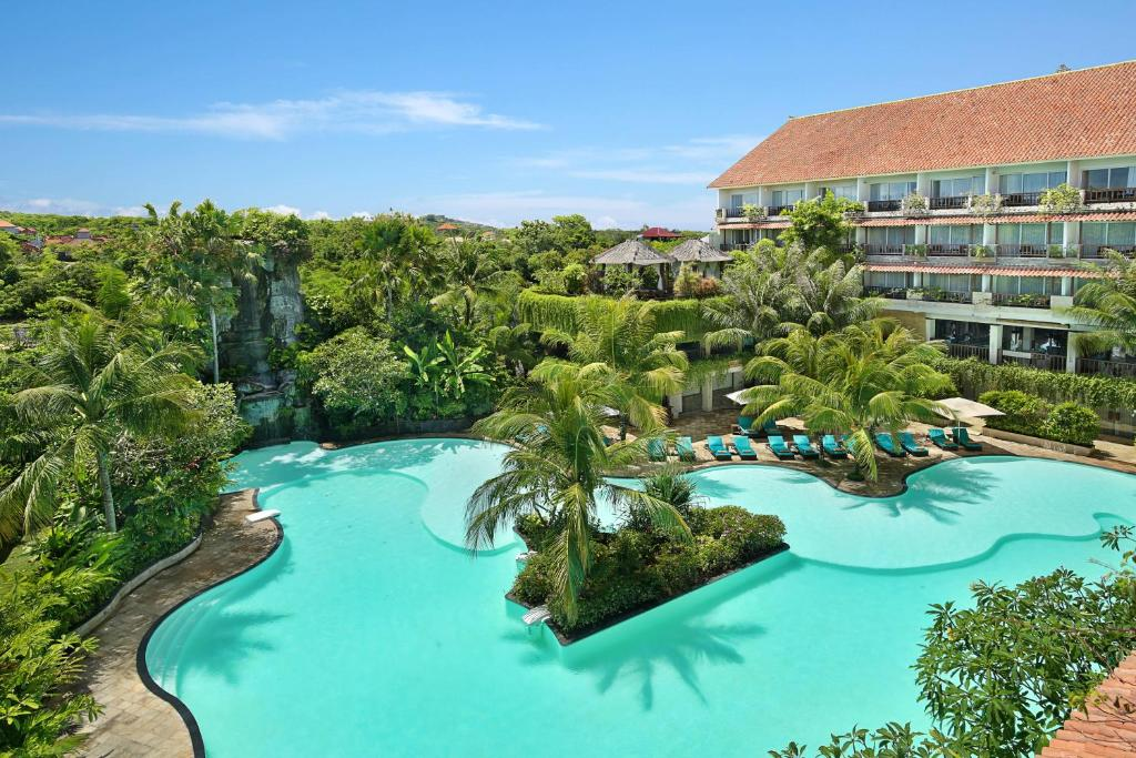 Goodway Hotel And Resort In Nusa Dua Indonesia 90 Reviews Price From 45 Planet Of Hotels