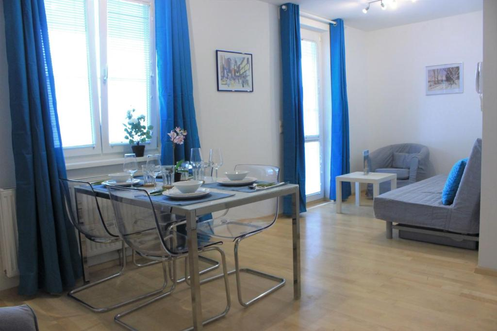 Comfort Sulm Apartment - contactless check in