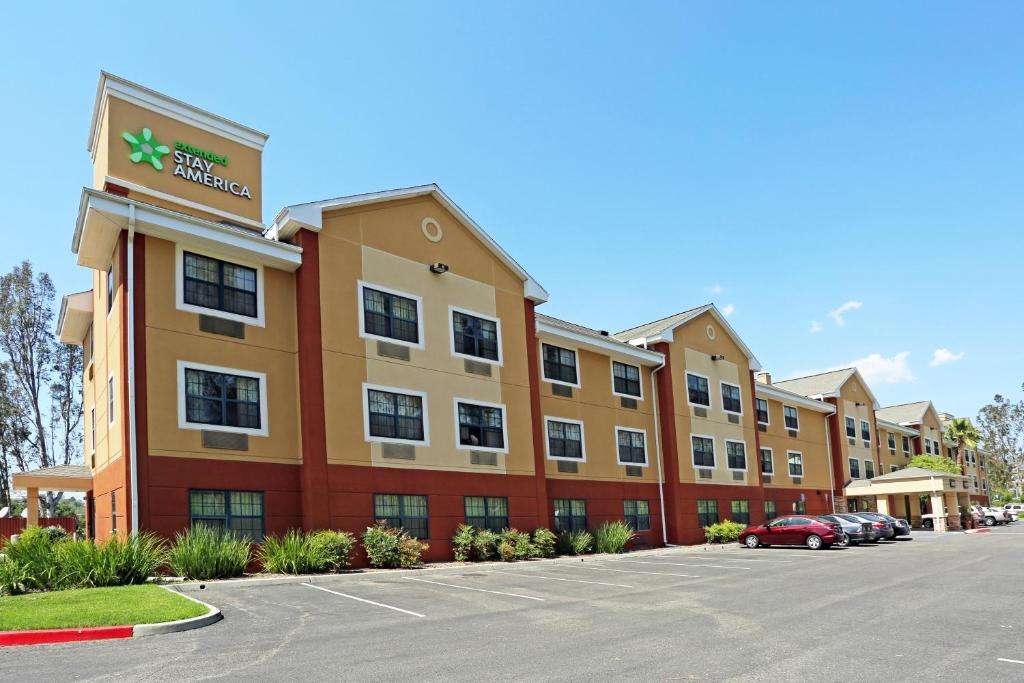 Extended Stay America Suites - Orange County - Lake Forest