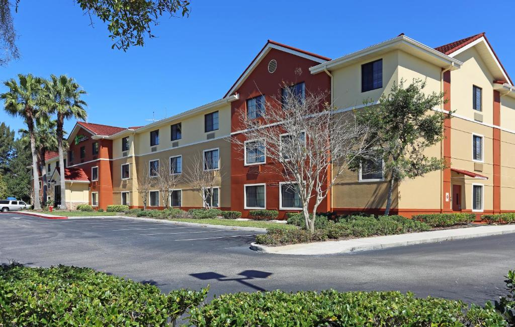 Extended Stay America Suites - Melbourne - Airport