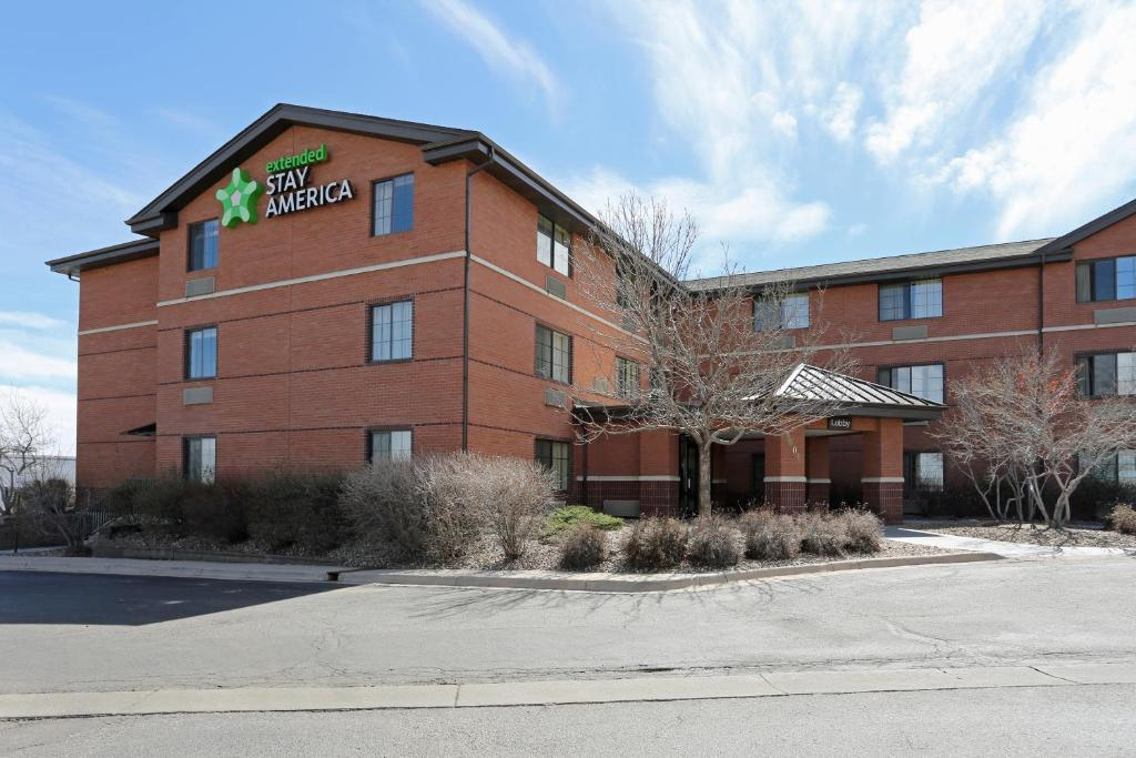 Extended Stay America Suites - Denver - Tech Center South