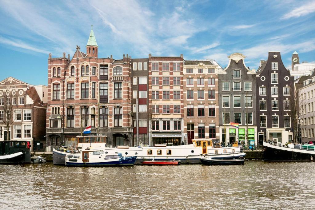 Reserver Hotel A Amsterdam