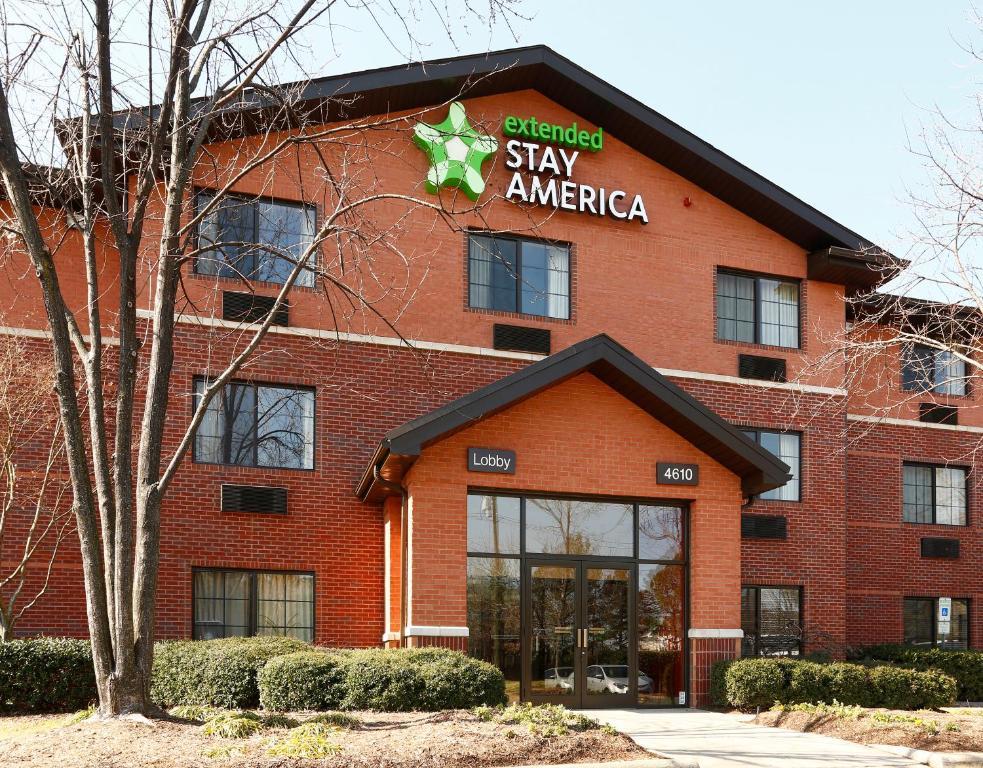 Hilton Garden Inn Raleigh-Durham/Research Triangle Park - Durham ...