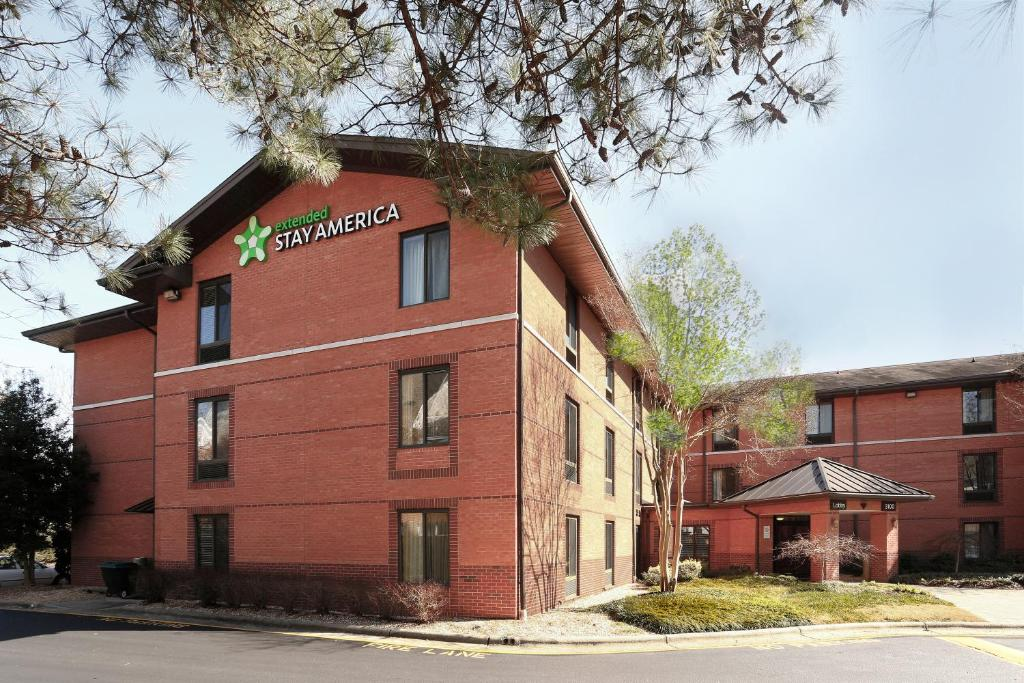 Extended Stay America Suites - Raleigh - Cary - Regency Parkway South