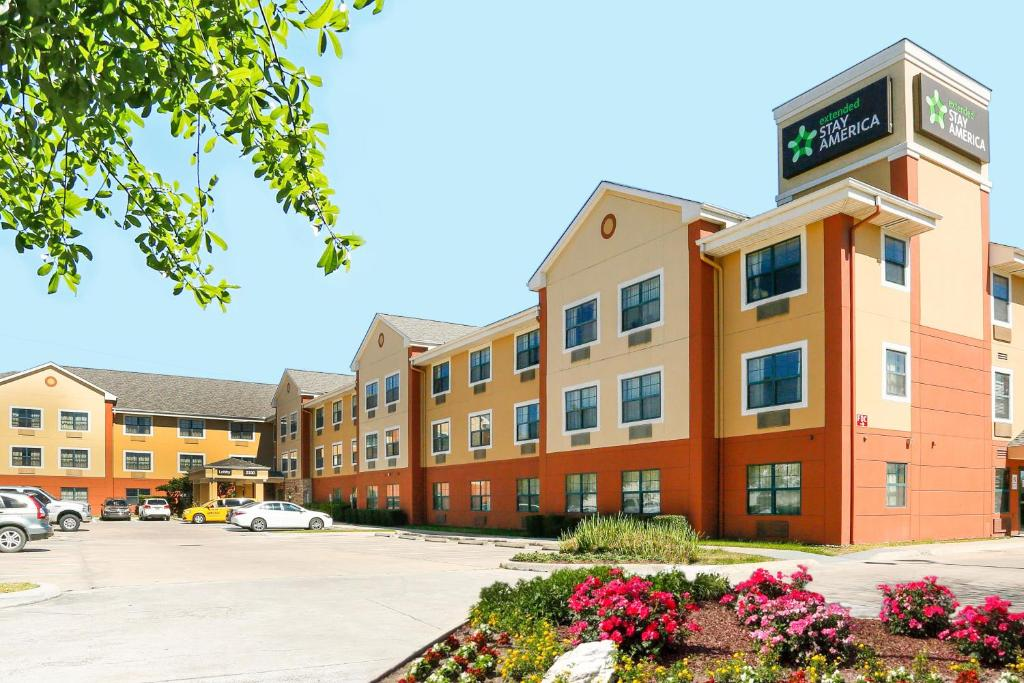 Extended Stay America Suites - Dallas - Greenville Avenue