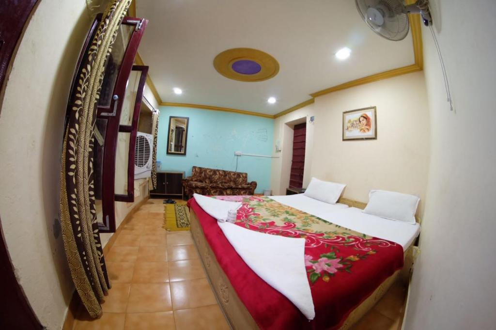 Page 2  Homestays with WiFi in Jaisalmer, India - reviews