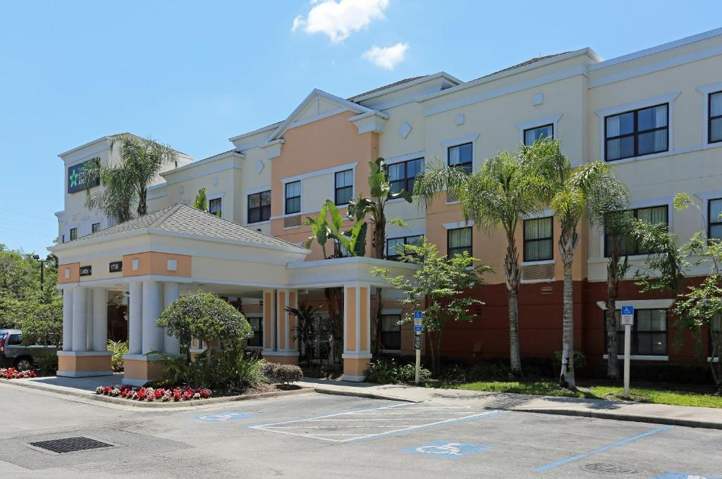 Extended Stay America Suites - Orlando - Maitland - 1776 Pembrook Dr