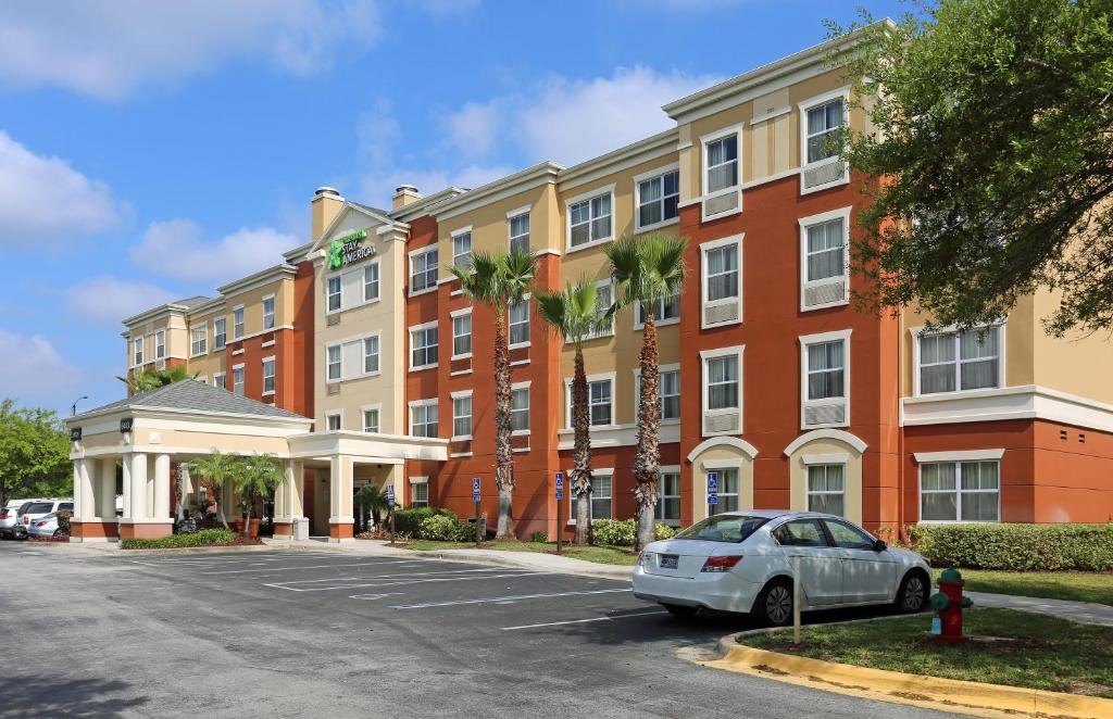 Extended Stay America Suites - Orlando - Convention Center - 6443 Westwood