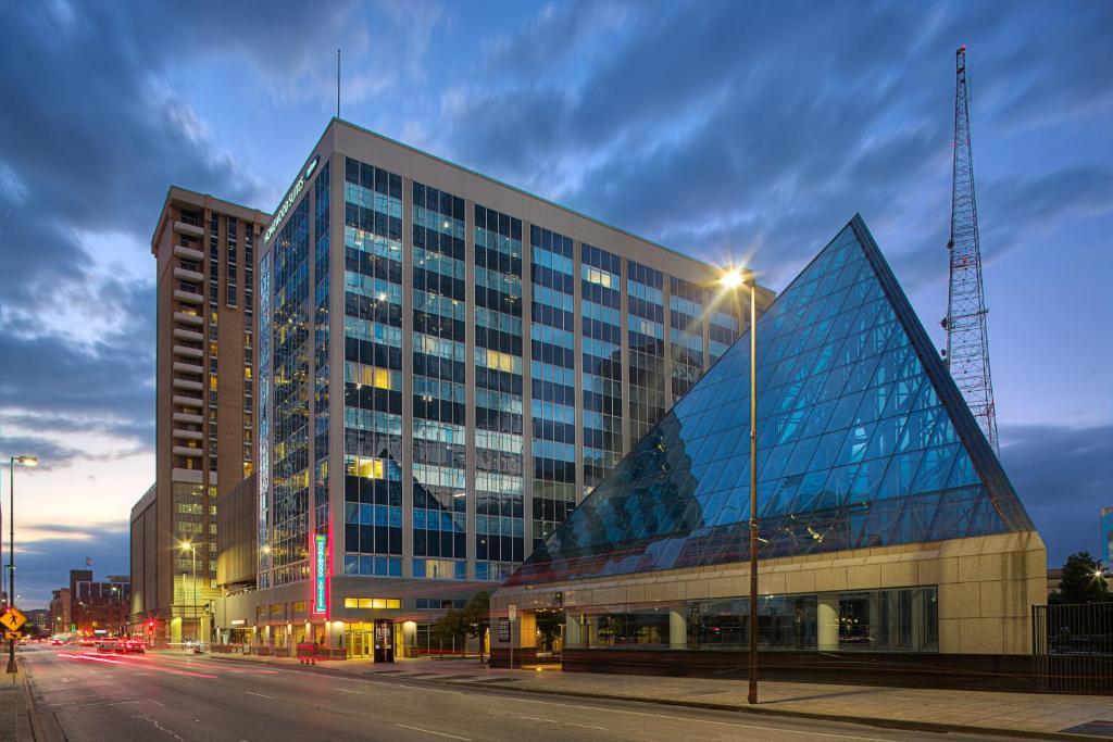 Homewood Suites Dallas Downtown