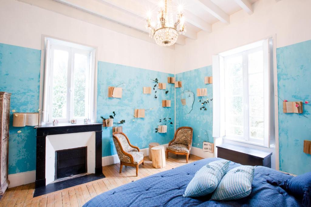 la guilbaudi re saint herblain prenotazione on line viamichelin. Black Bedroom Furniture Sets. Home Design Ideas