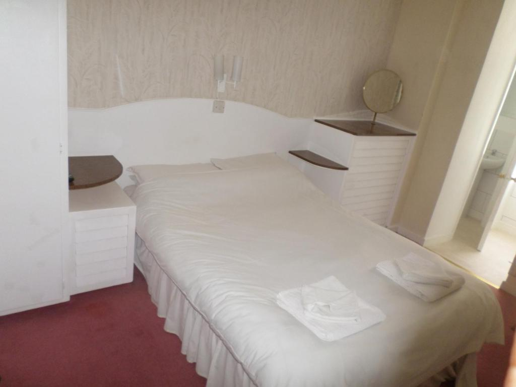 Double Room Savoy B&B