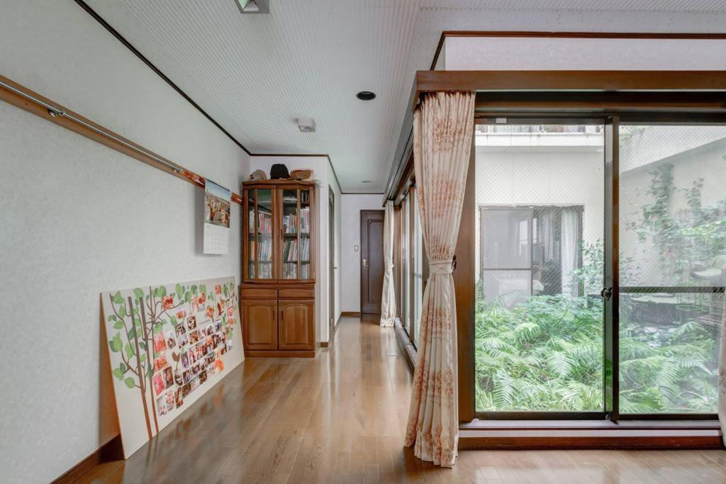 Osaka Nakayama Guesthouse