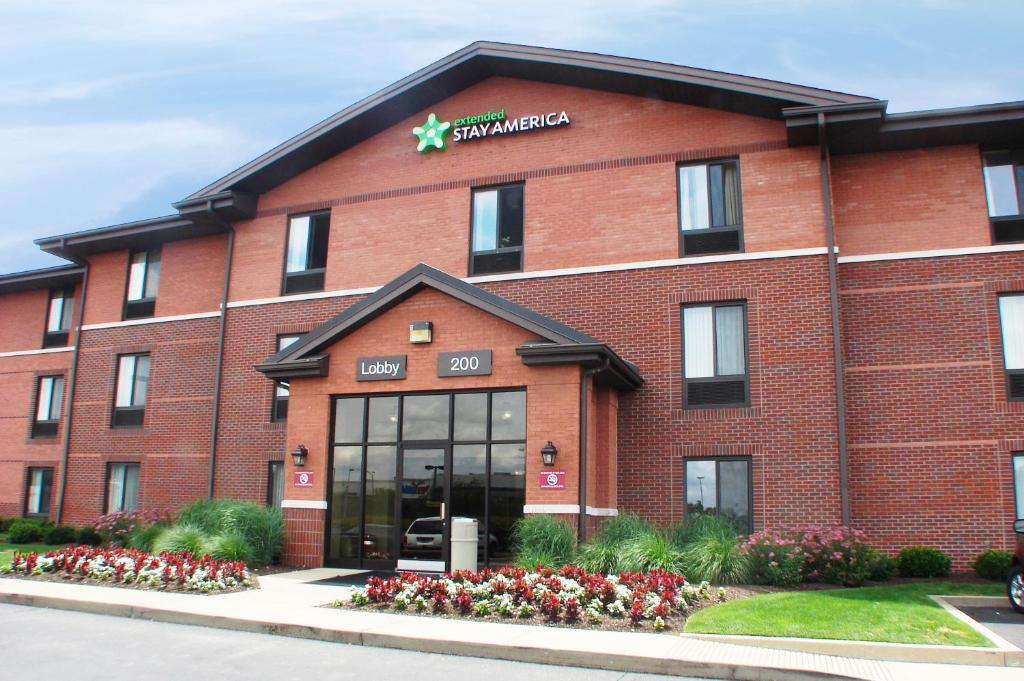 Extended Stay America Suites - Pittsburgh - Airport