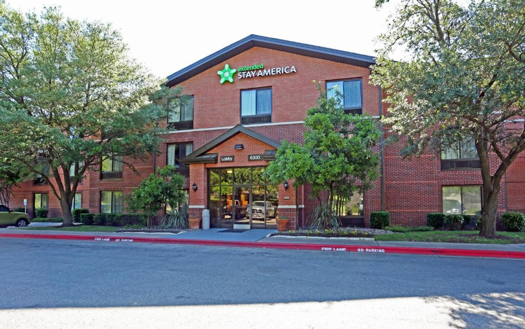 Extended Stay America Suites - Austin - Metro