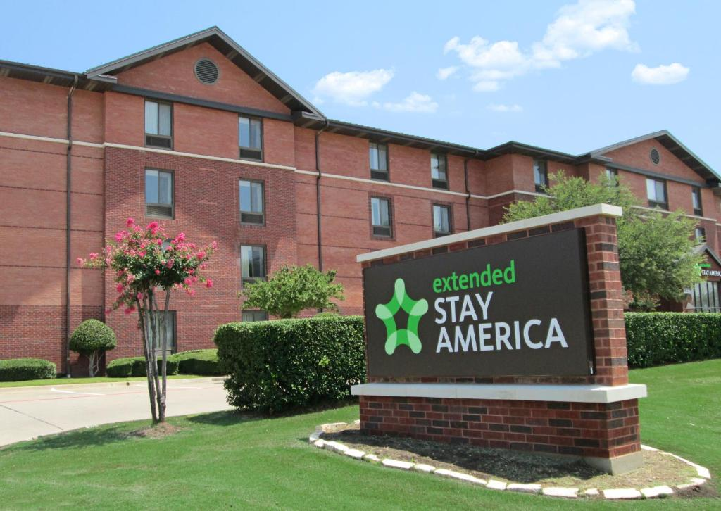 Extended Stay America Suites - Dallas - Las Colinas - Meadow Creek Dr