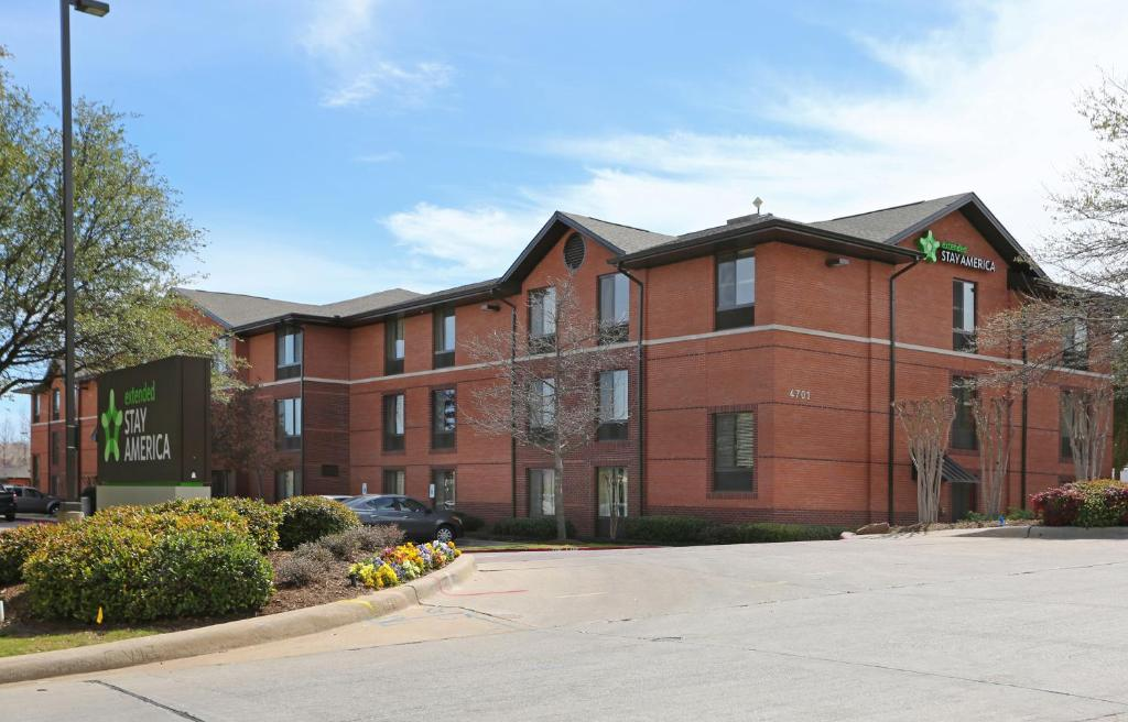 Extended Stay America Suites - Fort Worth - Southwest
