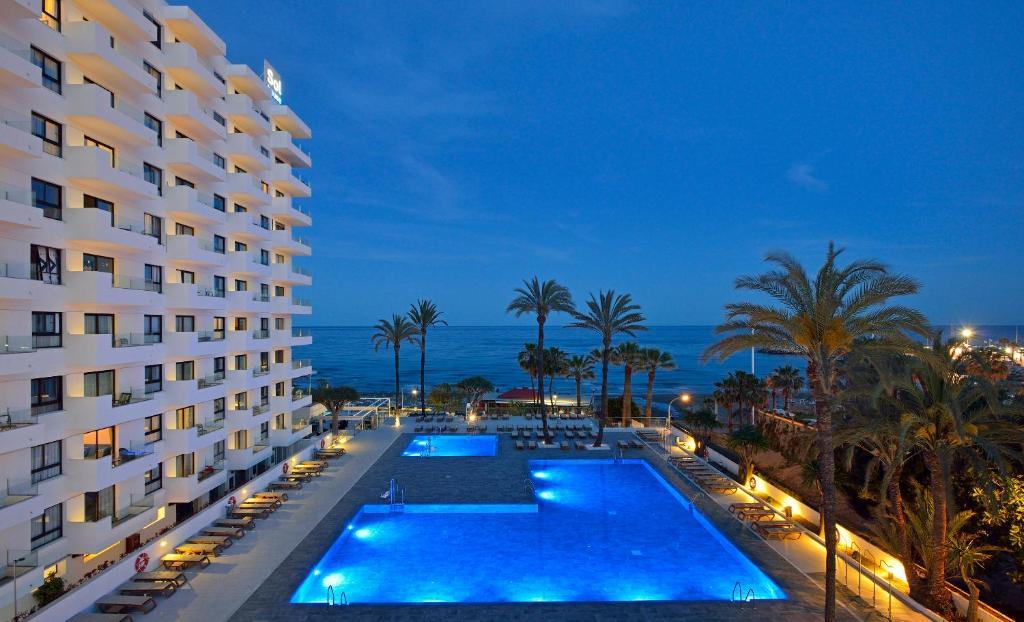 Smoking Hotel Rooms Costa Del Sol