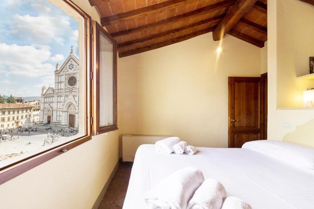 Santa Croce View