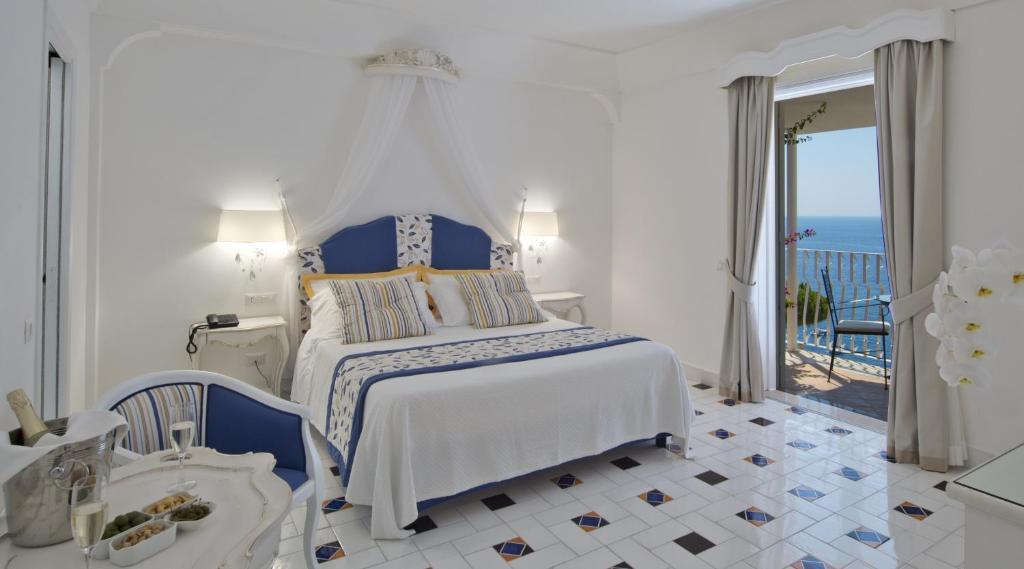 Hotel Marincanto Reviews