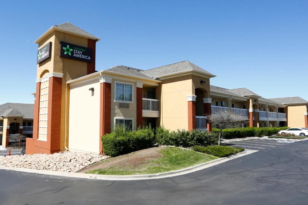 Extended Stay America Suites - Denver - Cherry Creek