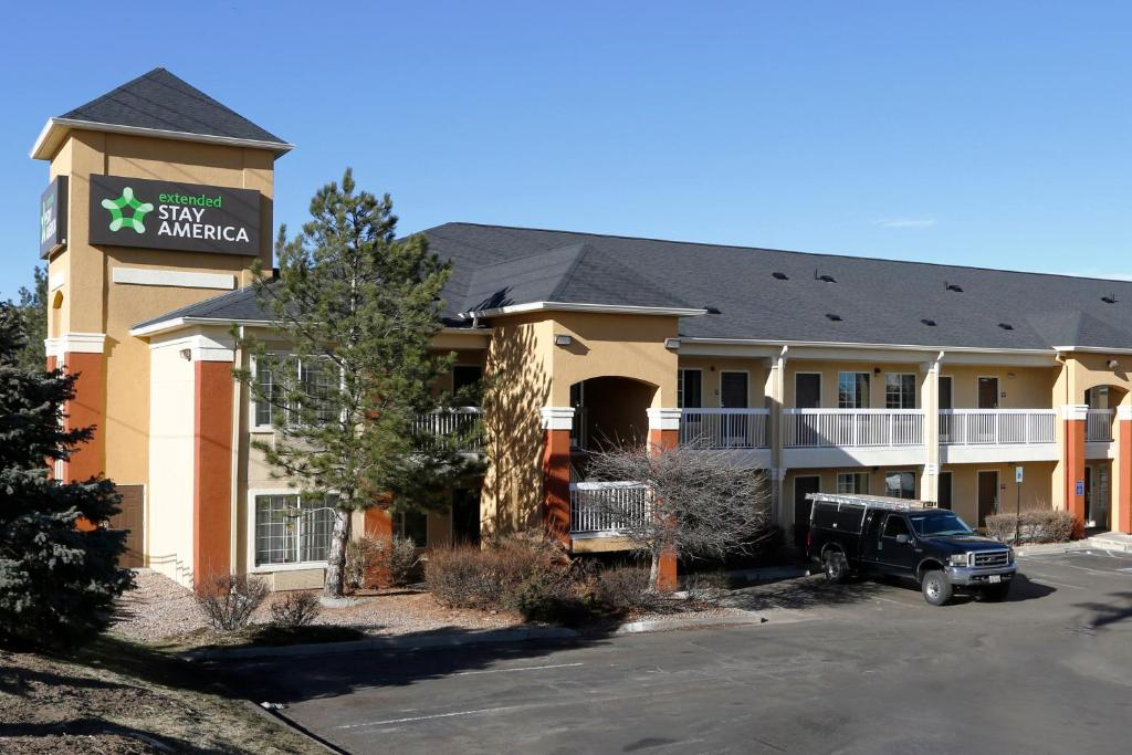 Extended Stay America Suites - Denver - Tech Center South - Inverness