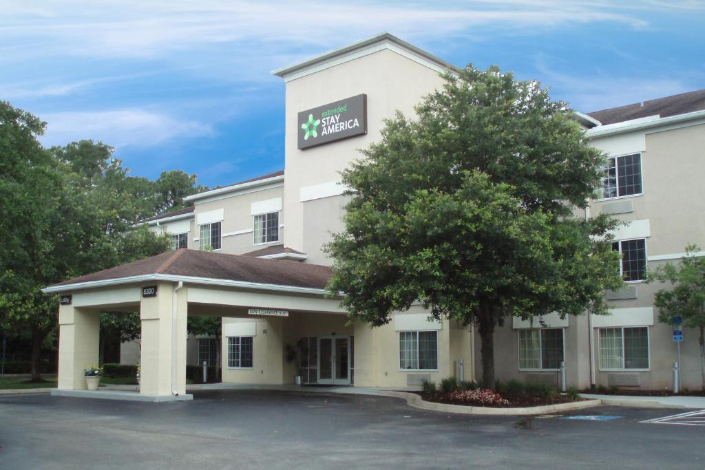 Extended Stay America Suites - Jacksonville - Baymeadows