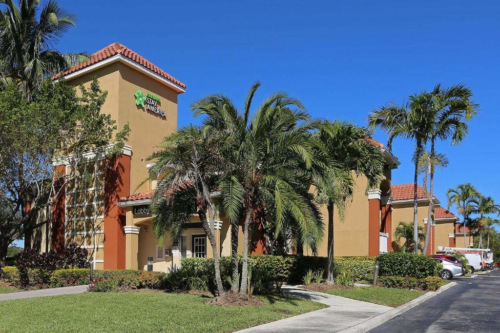 Extended Stay America Suites - Boca Raton - Commerce